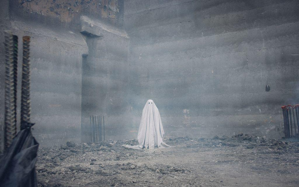A GHOST STORY11/17(土)公開